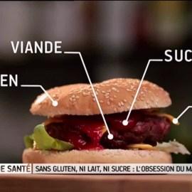 Sans gluten, ni lait, ni sucre : l'obsession du manger sain