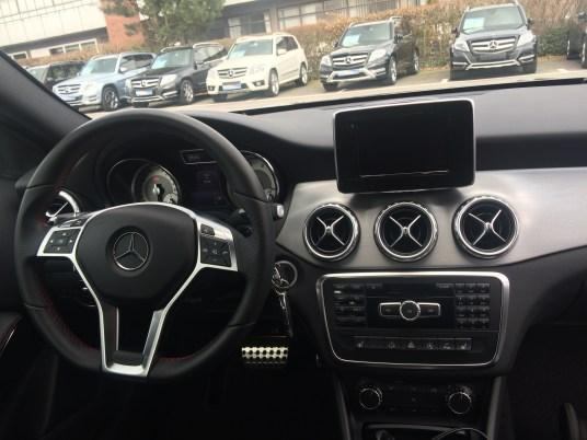 Mercedes Classe C 180 Executive