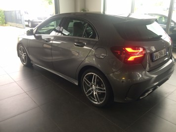 Classe A180 AMG Allemagne 3
