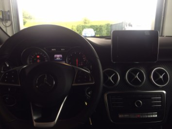 Classe A180 AMG Allemagne 2