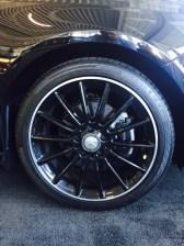 Mercedes Classe A 7