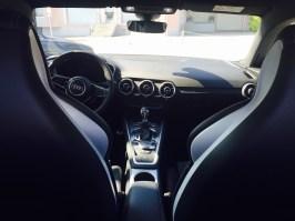 Audi TTS 10