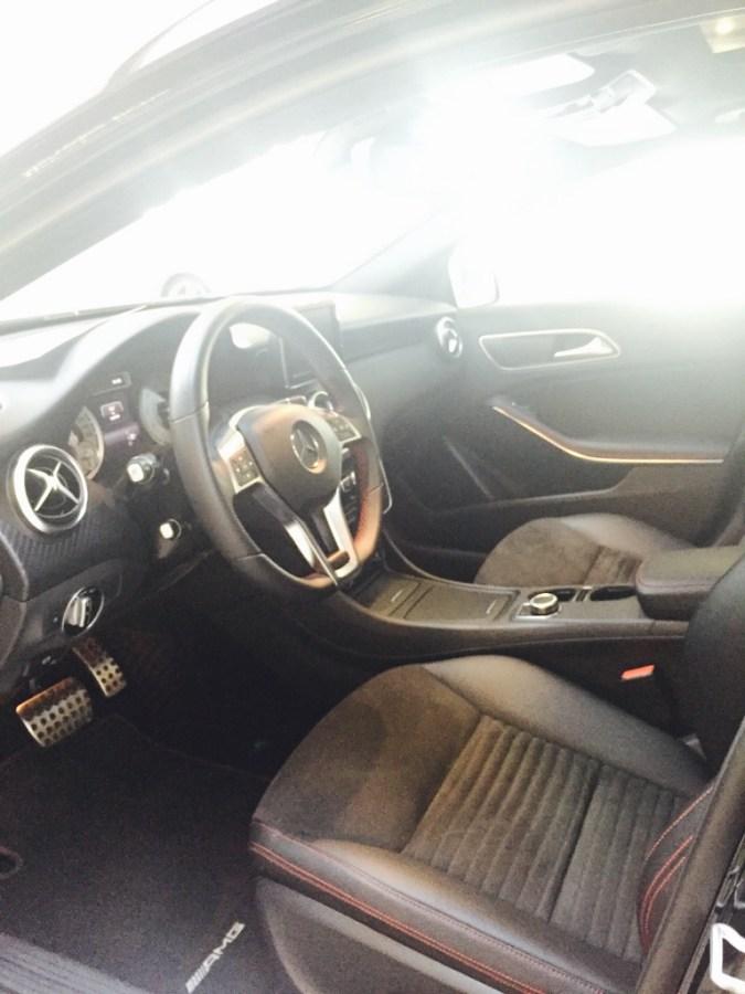 Mercedes-Benz Classe A 250 9