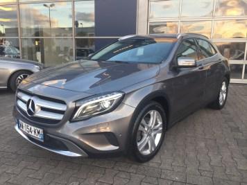 Mercedes-Benz GLA 200 CDI 2