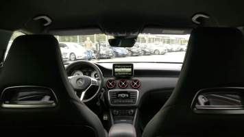 Mercedes-Benz Classe A 250 AMG