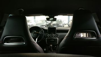Mercedes-Benz Classe A 180 AMG 2
