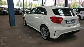 Mercedes-Benz Classe A 180 AMG 3