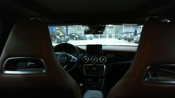 Mercedes-Benz CLA 220 Shooting Brake 3