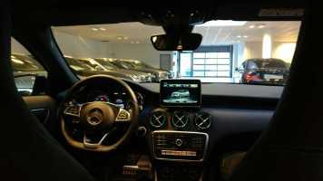 Mercedes-Benz Classe A 200 3