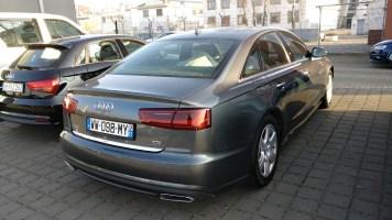 Audi A6 Quattro Stronic 3