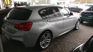 BMW 118 D 2