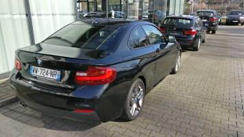 BMW 225 D Coupé