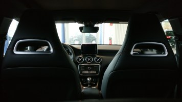 Audi Q3 Sline
