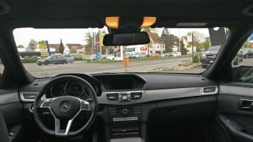 Mercedes-Benz Classe E 220 AMG