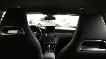 Mercedes-Benz Classe A 180 Urban 3