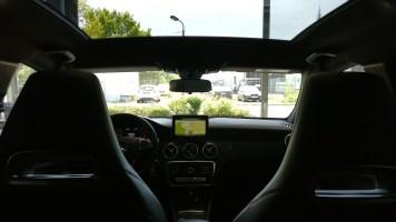 Mercedes-Benz Classe A 200 AMG 3