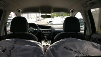 Audi A4 Avant Ambition 3