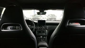 Mercedes-Benz Classe A 200 D 3