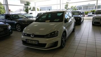 Volkswagen Golf GTD 2