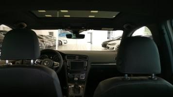 Volkswagen Golf GTD 3