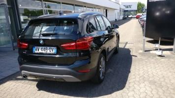 BMW X1 xDrive 18D 3