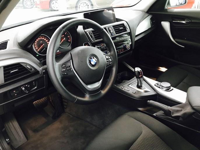BMW 116D 5 portes 5