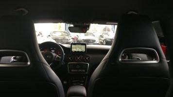 Mercedes-Benz Classe A 250 3