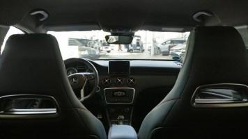 Mercedes-Benz Classe A 45 AMG