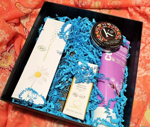 BIOTYFULL BOX OCTOBRE