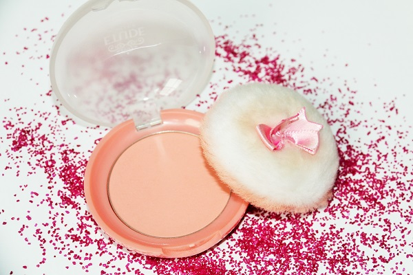 lovely cookie blusher etude house
