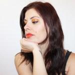 maquillage orange