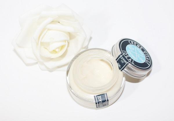 Crème visage idéal La Fare 1789 en Provence