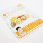 Vitamin Essence mask Pure Smile