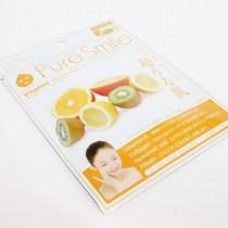 Vitamin Essence mask Pure Smile