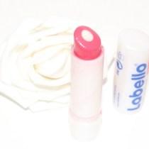 baume à lèvres coloré Color & Care Labello