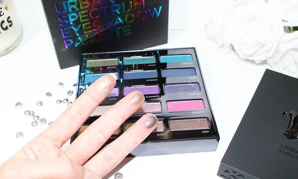 urban spectrum palette ligne 5