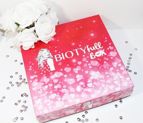 biotyfull box saint valentin