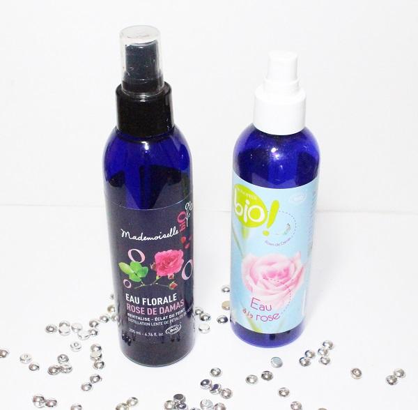 eau de roses terminees