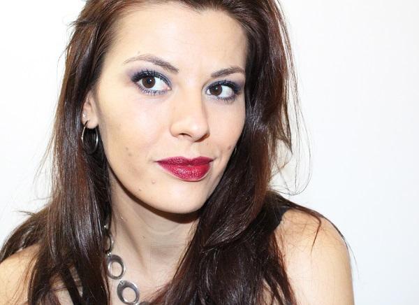 maquillage bleu sephora
