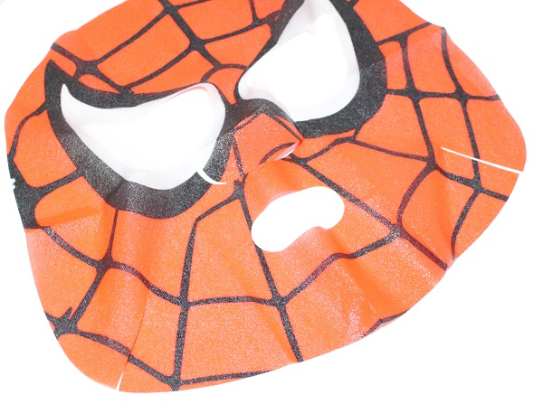masque the amazing spiderman