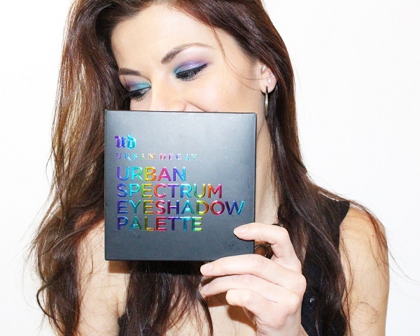 spectrum makeup urban decay