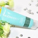 Facial Detox Purifying recovery MudMasky
