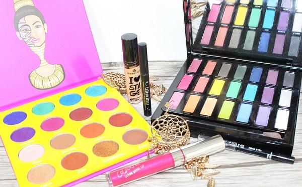 maquillage full spectrum the masquerade