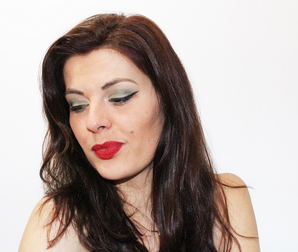 maquillage vert msc