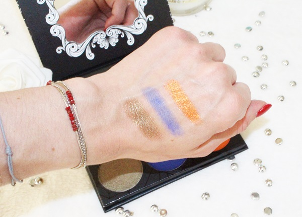 swatch palette twilight eyeshadow