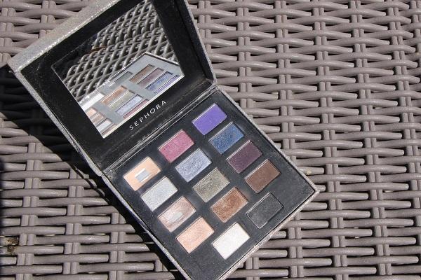 enchanting eyeshadow palette sephora 4