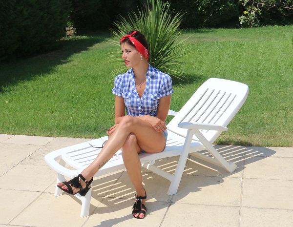 pin up beauty defi