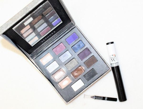 challenge maquillage semaine 2