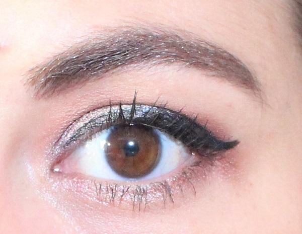 eye makeup msc