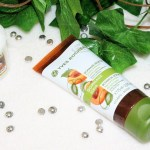 gommage vegetal abricot yves rocher